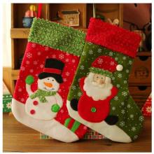 Vente en gros de sacs cadeau de Noël (80011)