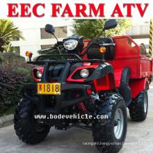 New EEC/Coc/CE Automatic ATV Quad (MC-337)