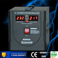 2015 Popular new design 2000VA 1200W Regulator made in China