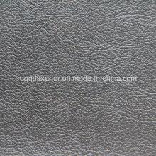 Cuir de meubles résistant aux rayures forte (QDL-53236)