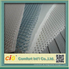 Meshmaterial für Car Cover/Motorrad Sitzbezug