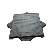 cast iron storm drain cover Easily Assembled 304 manhole covers City Equipment manhole covers