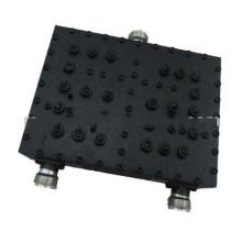1710-1830.2 / 1920-2131MHz Dcs RF Cavidad Diplexor Duplexer