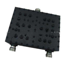 1710-1830.2/1920-2131MHz Dcs RF Cavity Diplexer Duplexer
