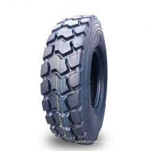 Todos los neumáticos de acero para camiones pesados de buena calidad y mejor precio al por mayor 295 / 80R22.5