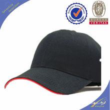 FSCP005 sports cap alta qualidade boné de pesca mens cap de pesca