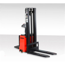 Powered Electric Stacker Penuh 1200 Kg