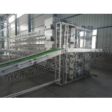 High Quality of Chicken Cage Certificate of ISO9001