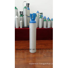 High Quality Aluminum Cylinder 5L