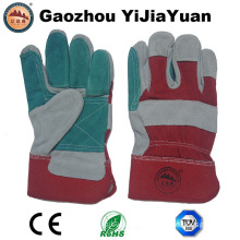 Anti-Scratch Heat Resistant Leather Working Gloves