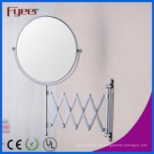 Fyeer Round Stretchable Kosmetikspiegel dekorative Wandspiegel (M0328)