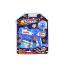 Pistola de bala de agua blanda de plástico con infrarrojos (10216364)