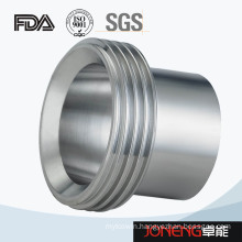 Stainless Steel Sanitary SMS Long Liner Union (JN-UN1002)