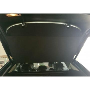 Retractable Trunk Security Shield Cargo Cover For Mazda