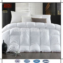 High Quality Trade Assurance Guangzhou Manufacture Used Hotel Duck/Goose Down/Microfiber Duvet/Quilt