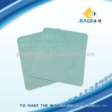 custom any size microfiber scouring pad
