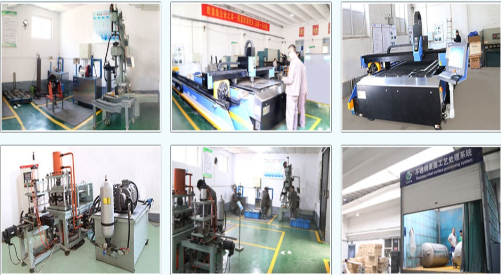 factory of UV sterilizer manufacturer