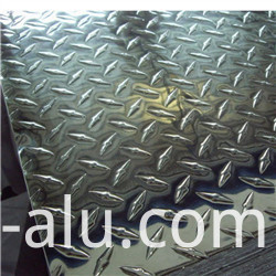 aluminum jacketing sheet