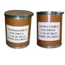 Qualité alimentaire Acesulfame K de qualité supérieure