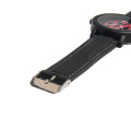 Reloj de cuarzo de la mejor calidad de la manera / reloj de cuarzo de la marca OEM / reloj del movimiento de Japón 2017