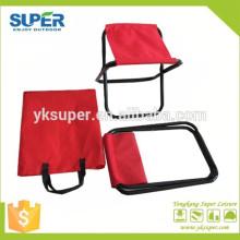 Popular mini steel portable picnic fishing chairs