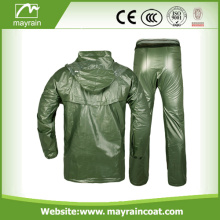Quatlity Assured Rain Suit ขายส่ง