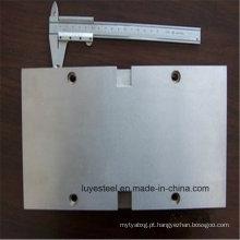 JIS H4600 Tr (P) 340c (H) chapa de titânio e placa de bobina de chapa