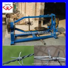 Máquina automática do arame farpado (boa qualidade, eficiência elevada)