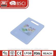Simple design Cutting board,chopping board,plastic houseware