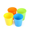 customized plastic injection transparent beer cup molds