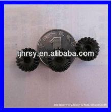 Precision small bevel gear FACTORY