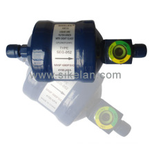 (SEG-052) Filter Drier with Sight Glass