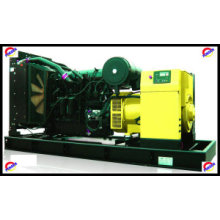 Generador de energía, generador de energía diesel (8kw / 10kVA)