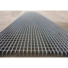 Big Supplier for Steel Grating