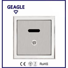 Accesorios de baño sensor de lavado de urinario infrarrojo proporcionado por la fábrica de china ZY-1067A / D / AD