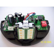 Sensor de movimiento radar