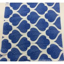 100% Linen Printed Garment Fabric, Home Textile Fabric