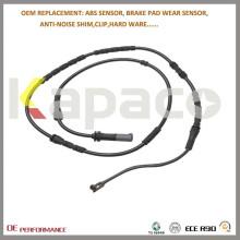 REAR BRAKE INDICATOR SENSORS OE#34356790304 BMW X3 X4 OVERALL LENGTH:1243MM