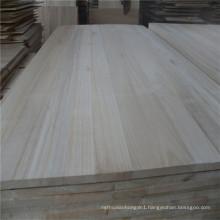 4′x8′ Paulownia Wood Board