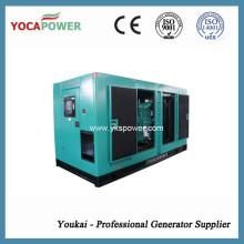 350kVA Звукоизоляционный дизель-генератор Cummins для дизельных генераторов