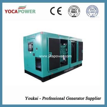 350kVA Schallschutz Cummins Electric Generator Diesel Generating Power Generation