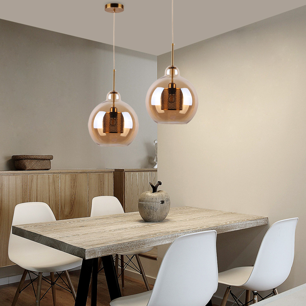 Indoor Single Hanging Pendant