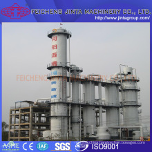 95.0% Alcohol/Ethanol Turnkey Plant Fermentation Molasses Alcohol/Ethanol