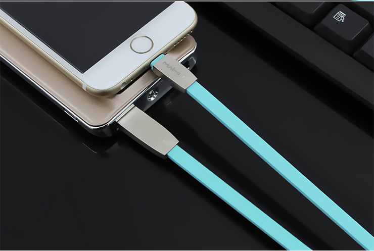 short usb to lightning cable