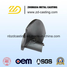 OEM Wear-Resisting Alloy Steel Casting for Construction Machinery