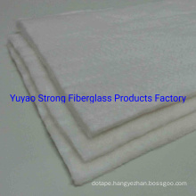 High Silica Needle Mat for Filt or Insulation
