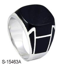 Nouveau Design 925 Sterling Silver Man Ring Bijoux