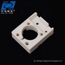 alumina ceramic component used in thermostat