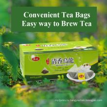 Органический сертифицированный чай с высоким горным улун для похудения