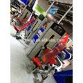 тренажеры для сгибания ног стоя на коленях XH945